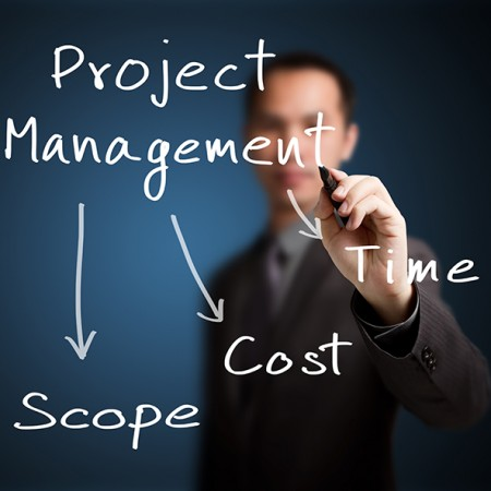 MSc in Project Management (By Research) (N/345/7/0414)