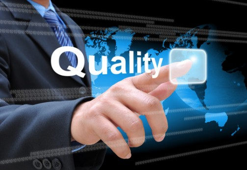 MSc in Quality Management (By Research) – Binary University