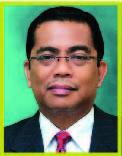 Hon Datuk Seri Khaled Nordin, Former Governor & Minister of Higher Education