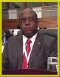 HE Samori Ang 'Wa Okwiya, Former Ambassador of Kenya to Malaysia