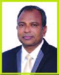 Hon Dr. Abdula Rasheed Ahmed, State Minister of Education, Maldives