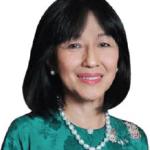 HE Tan Sri Datuk Zarinah Anwar,  Past Chairman,Stock Exchange, Malaysia